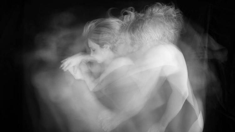 'La mirada indiscreta': Fascinantes imágenes 'time-lapse' de personas durmiendo