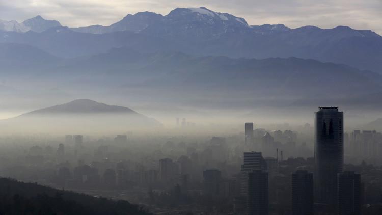 La polución aérea de EE.UU. provoca diabetes tipo 2 y obesidad en los niños latinoamericanos
