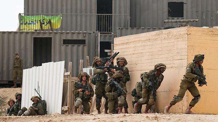 ¿Se vislumbra una nueva guerra contra Israel?