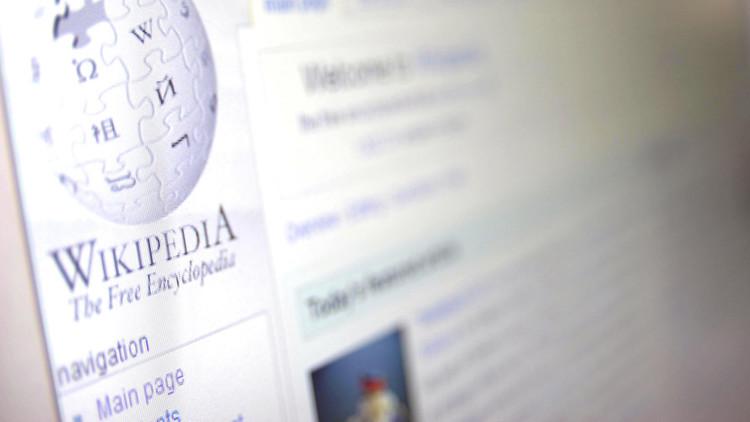 """La Wikipedia prohíbe citar al 'Daily Mail' en sus artículos por ser una fuente """"poco fiable"""""""