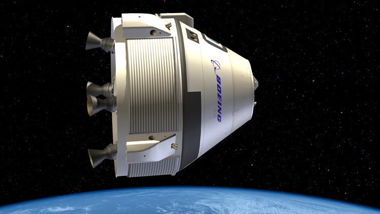 Fotos, video: Aparece en Arizona una 'cápsula espacial' que sacudió a una población