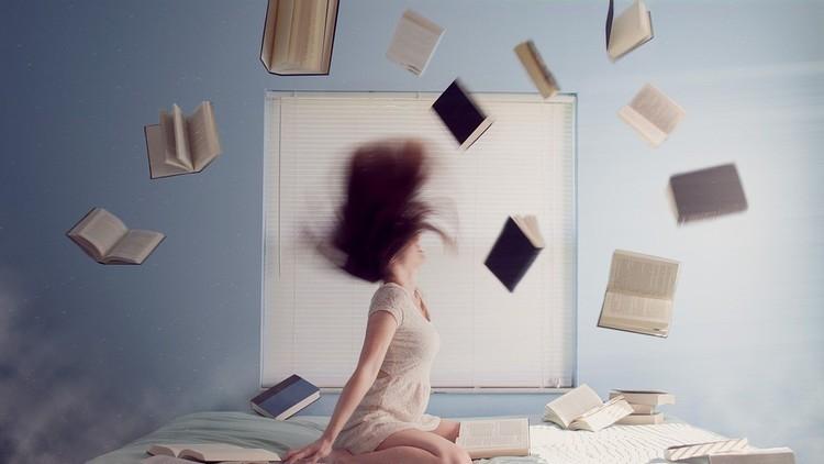 ¿Sabía que los hombres tienen más problemas para leer que las mujeres?