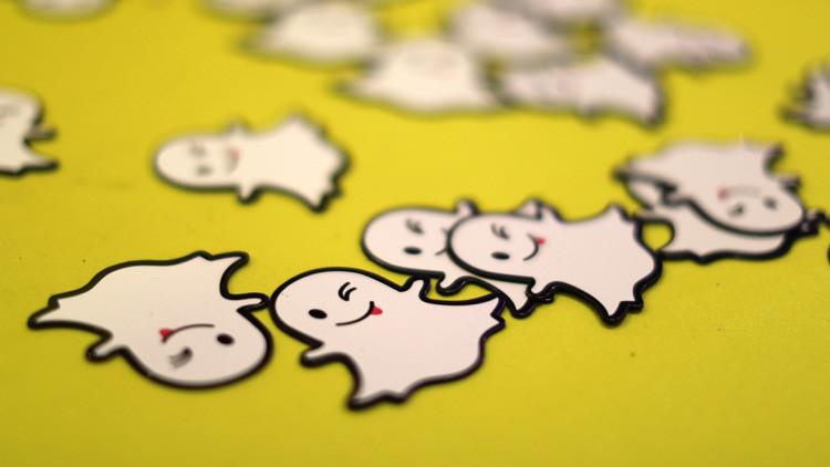 'Traders' confunden una desconocida empresa con Snapchat y disparan su valor