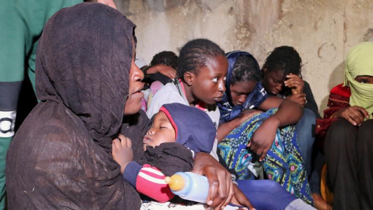 La Unión Europea trata de convertir a Libia en su propio muro anti-inmigrantes