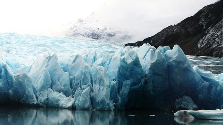 Descubren en la Antártida cuatro lagos 'muertos'