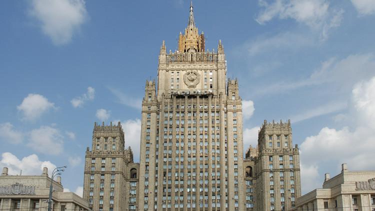 """""""Rusia no va a actuar contra las relaciones históricas de América Latina con EE.UU."""""""