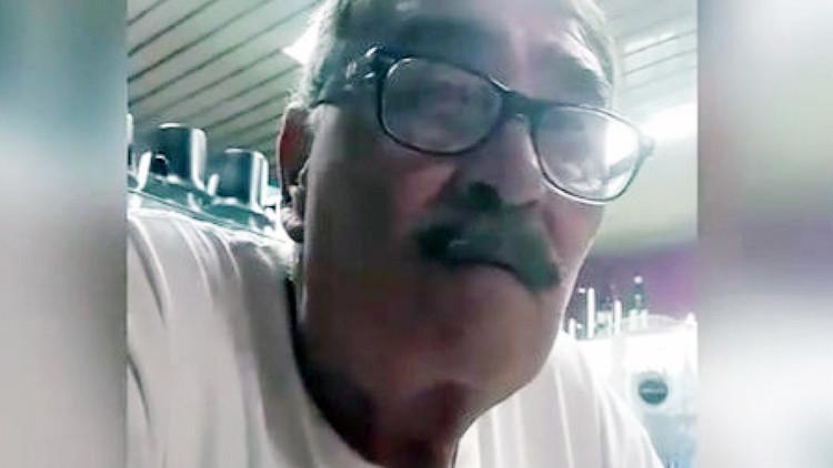 VIDEO: Enfrenta a su padre y logra que confiese que la abusó durante 18 años