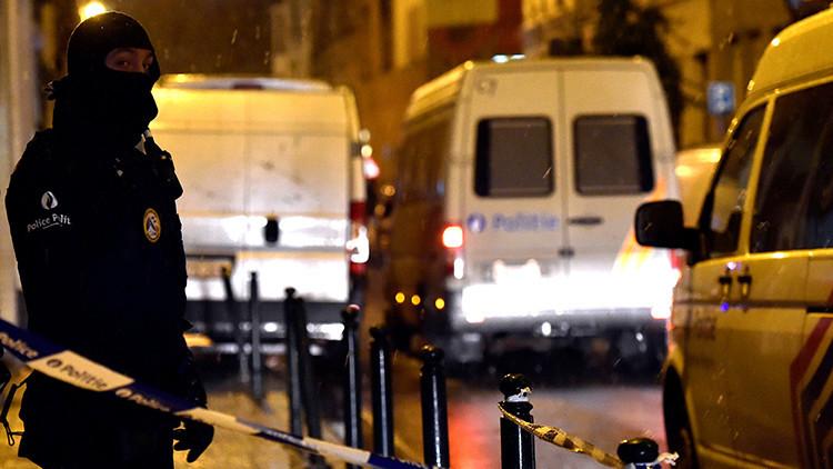 Bélgica: Apagón masivo en Bruselas provoca inquietud entre residentes locales