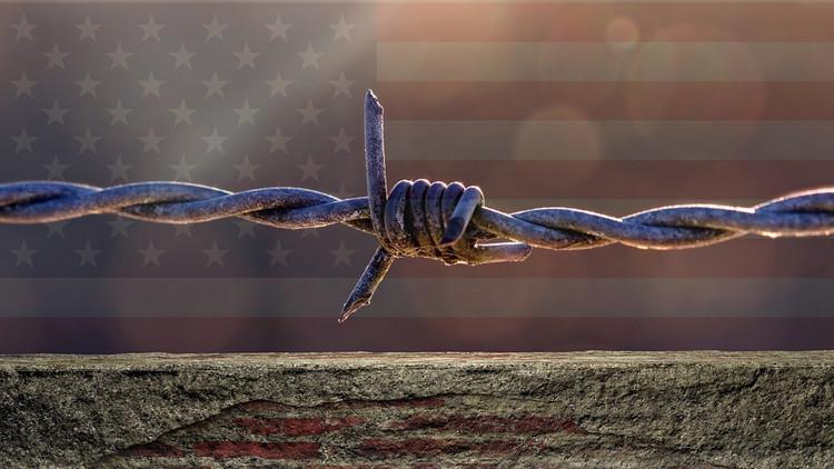 Muro fronterizo costaría el doble de lo estimado por Donald Trump — EEUU