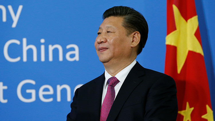 Trump promete respetar la política de una sola China