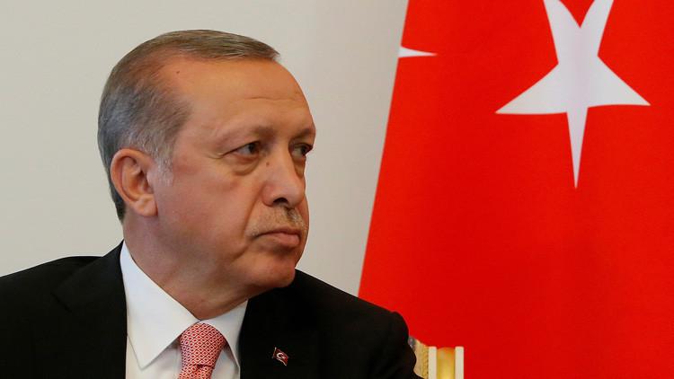 Erdogan aprueba la reforma constitucional que reforzará sus poderes