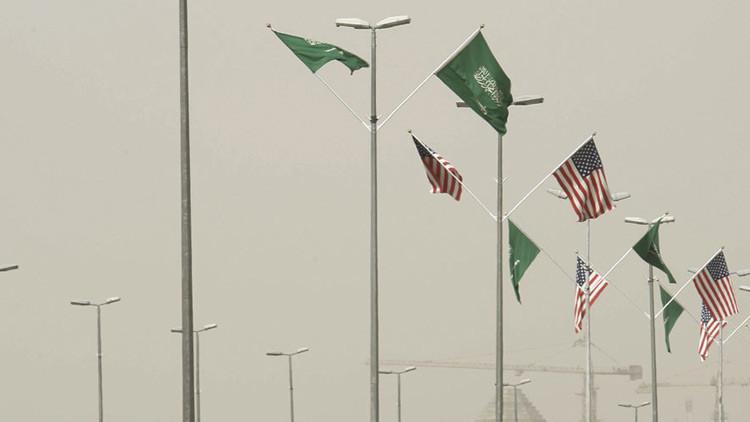 """""""El Estado terrorista número uno no es Irán, sino Arabia Saudita"""""""