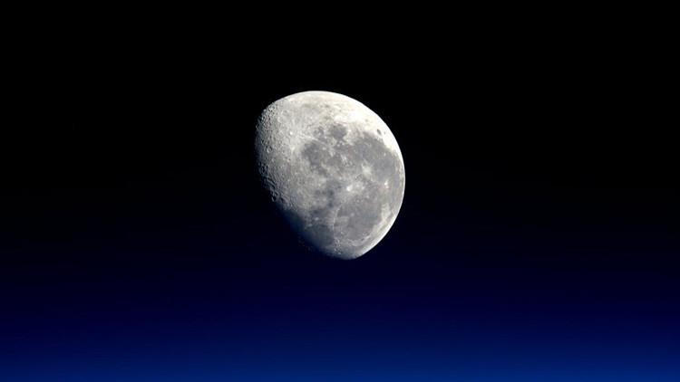Los horarios para ver el raro eclipse lunar