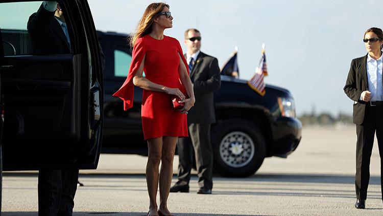 ¿Melania Trump en la portada de 'Vogue'? Internautas desafían la decisión de la revista de moda