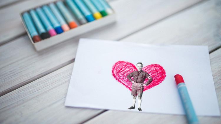 Una tarjeta de San Valentín con motivos antisemitas provoca indignación en Estados Unidos