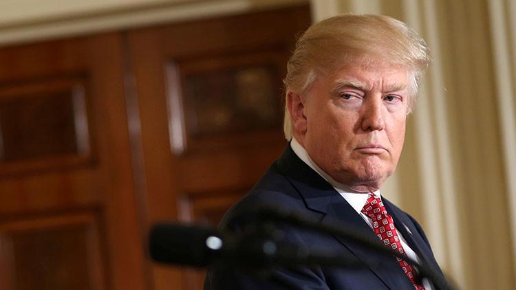 Trump considera adoptar un nuevo decreto migratorio tras la derrota en la corte