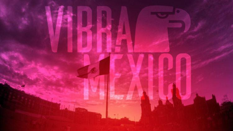 """¿#VibraMéxico?: Una marcha que muestra las contradicciones de la """"unidad nacional"""" frente a Trump"""