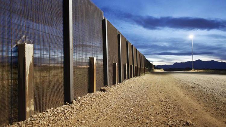 """""""El Muro y el Plan México son dos caras de una misma moneda"""""""