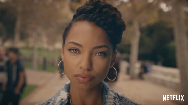 """""""Es racista"""": La serie 'Dear White People' indigna y ahuyenta a muchos suscriptores de Netflix"""