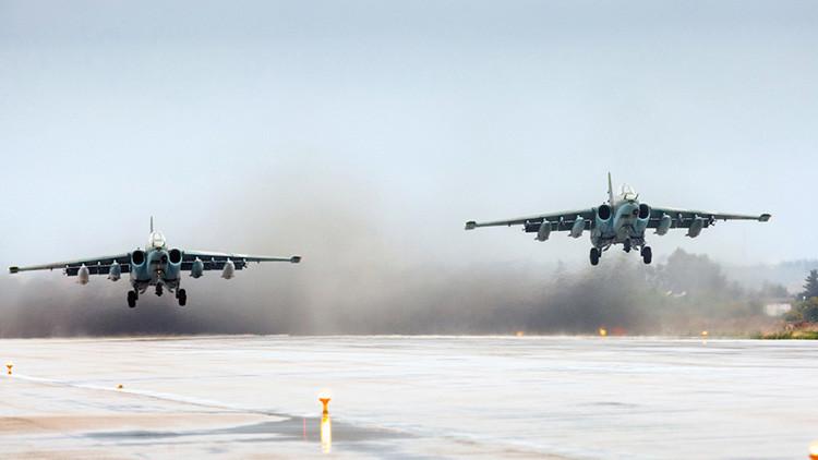 Irán podría permitir a la aviación rusa usar su espacio aéreo