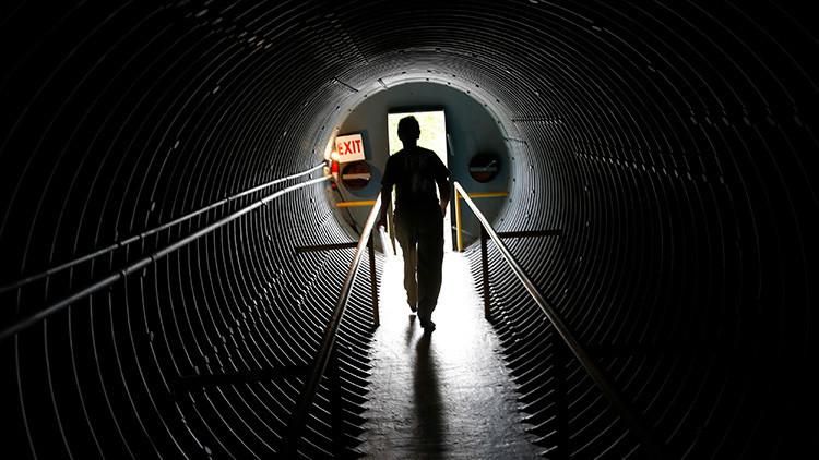A dos minutos y medio del apocalipsis: ¿Llegó la hora de rehabilitar los búnkeres nucleares?