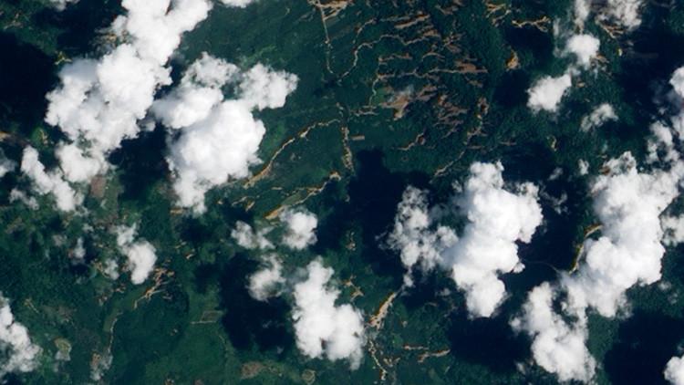 ¿Adiós Google Maps?: Una 'start-up' con casi 150 satélites ofrecerá imágenes de la Tierra a diario