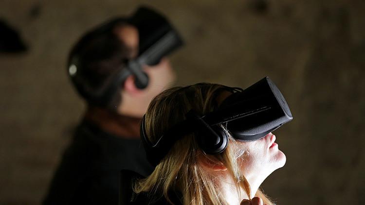 Publican la primera foto del prototipo de realidad aumentada de la 'start-up' más secreta del mundo