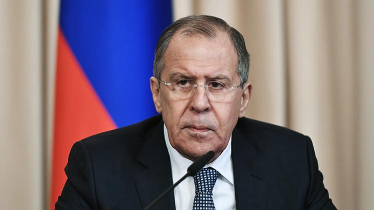 Rusia pide a Israel pruebas de que armas rusas destinadas a Siria llegan a Hezbolá