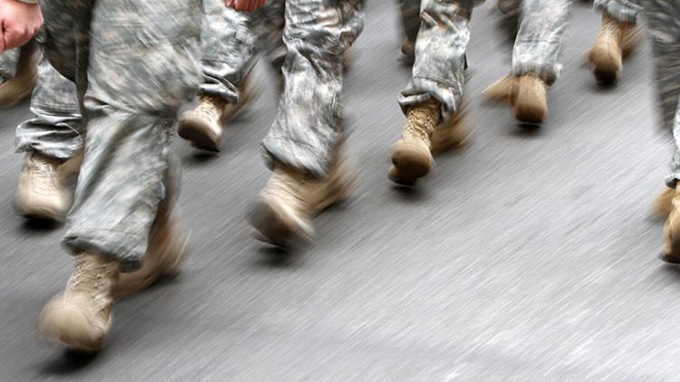 El Ejército de EE.UU. gastará 300 millones de dólares para aumentar el número de reclutas