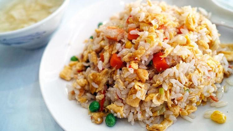 El arroz puede causar cáncer si no se cocina así