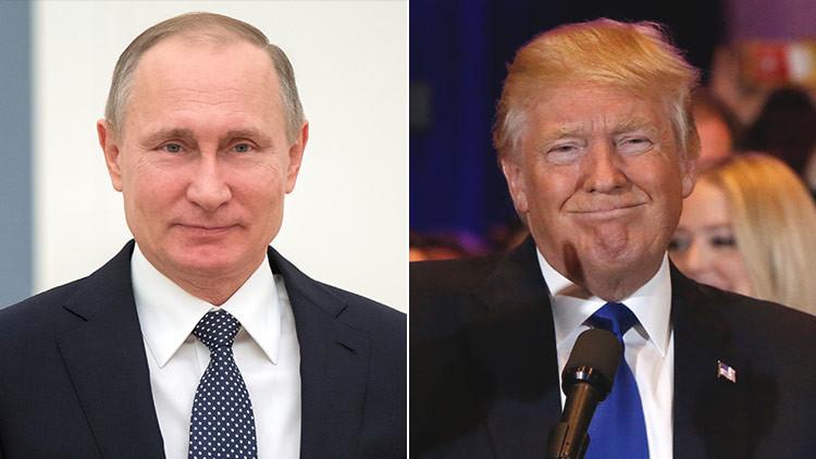 Moscú anuncia la fecha del encuentro entre Putin y Trump