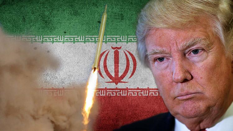 Aumenta la tensión entre Irán y EE.UU.: ¿Qué sucede y cuáles serán las consecuencias?