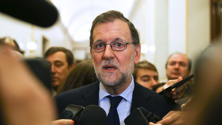 Rajoy niega haberse ofrecido a Trump como interlocutor con América Latina