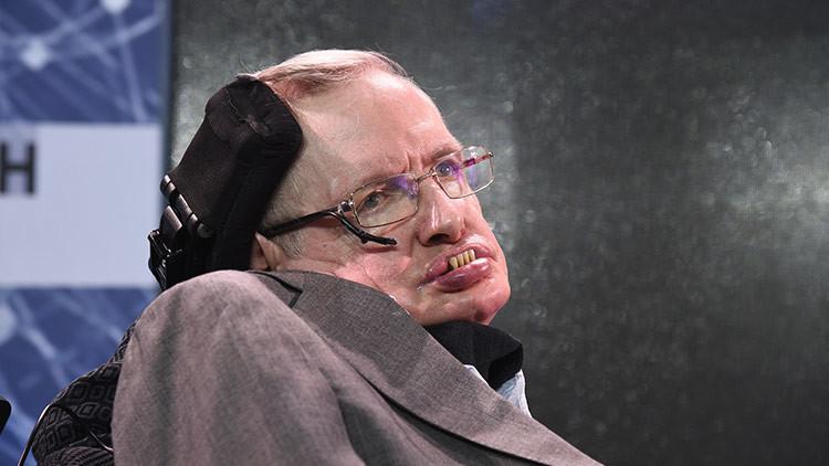 Condenan a un ex vicario pederasta gracias a la tecnología usada por Stephen Hawking