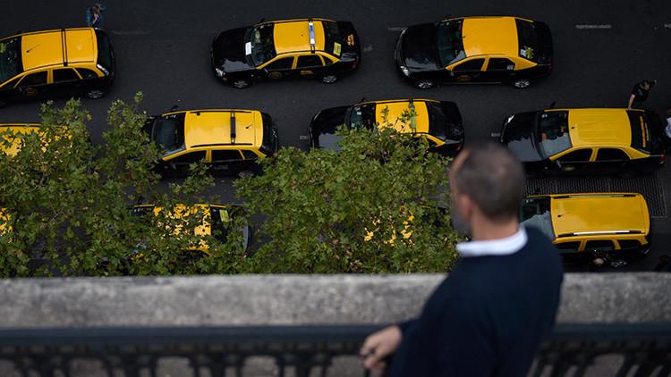 Un taxista chileno pasa 17 días preso por narcotráfico cuando transportaba champú