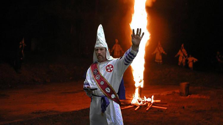 El líder del Ku Klux Klan hallado muerto en EE.UU. en extrañas circunstancias fue asesinado