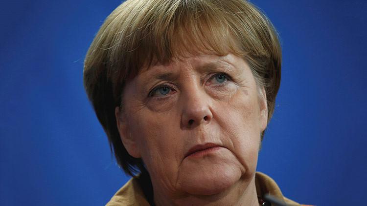 Revelan la verdadera causa de la cancelación del encuentro entre Merkel y Netanyahu