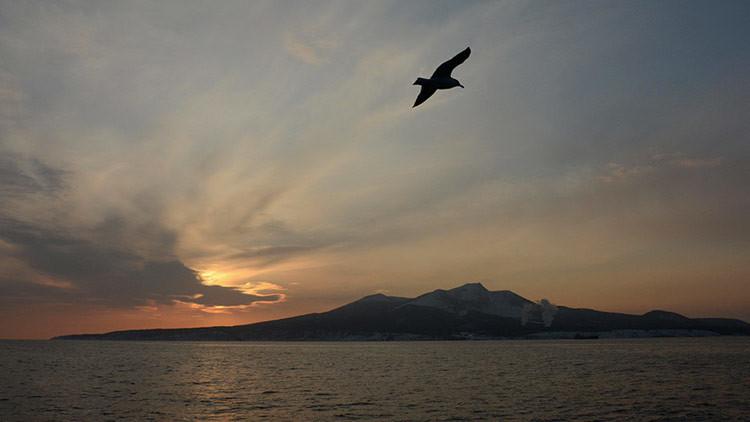 Japón protesta contra el decreto ruso que pone nombre a las islas Kuriles