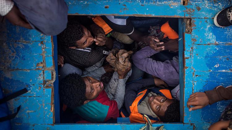 Las mejores fotos del periodismo mundial