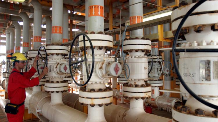 Descubren enormes depósitos de petróleo y gas en Irán