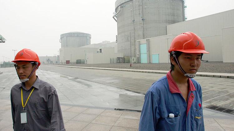 China planea construir plantas nucleares flotantes en su disputado mar Meridional