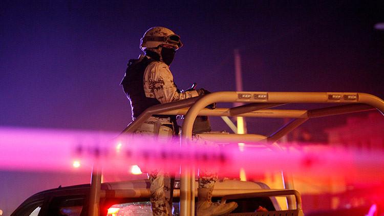 """Ley de Seguridad Interior: """"El Gobierno de México está a punto de dar un autogolpe de Estado"""""""