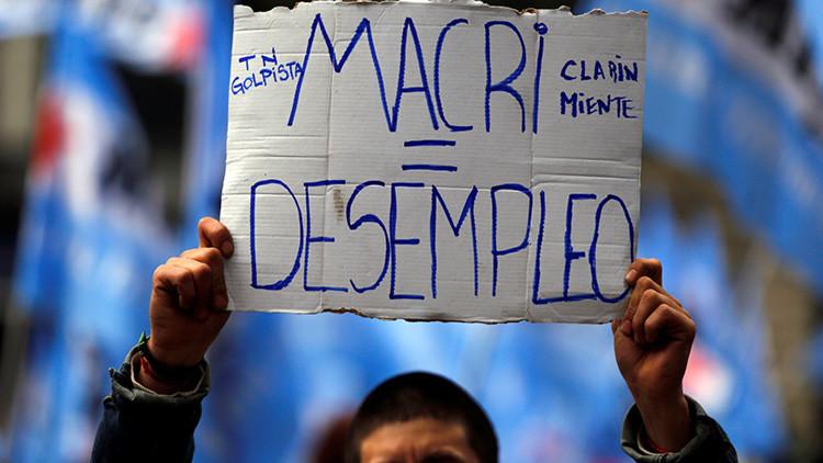 El programa de transformación productiva de Argentina comienza a dar frutos