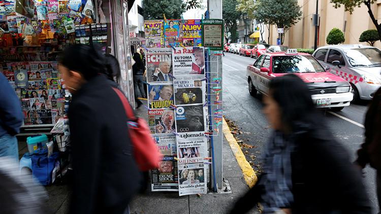 """Guerras invisibles electorales: """"Nadie sabe si lo que está leyendo es mentira"""""""