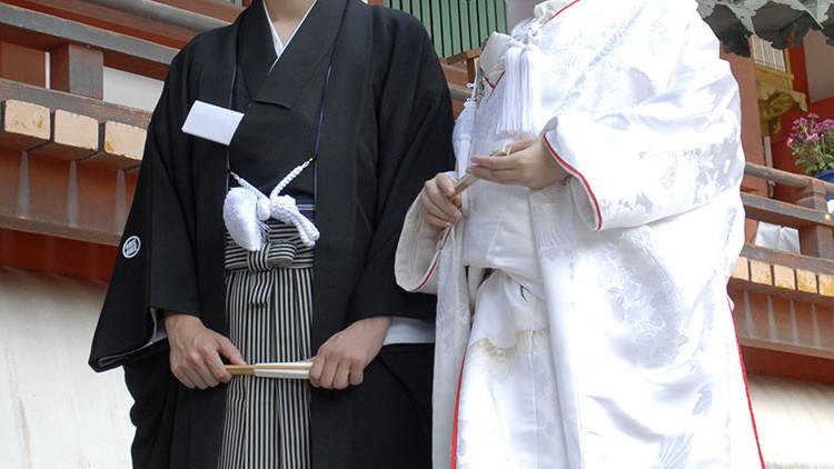 Matrimonio sin sexo y adultos vírgenes: la apatía por las relaciones sexuales se dispara en Japón