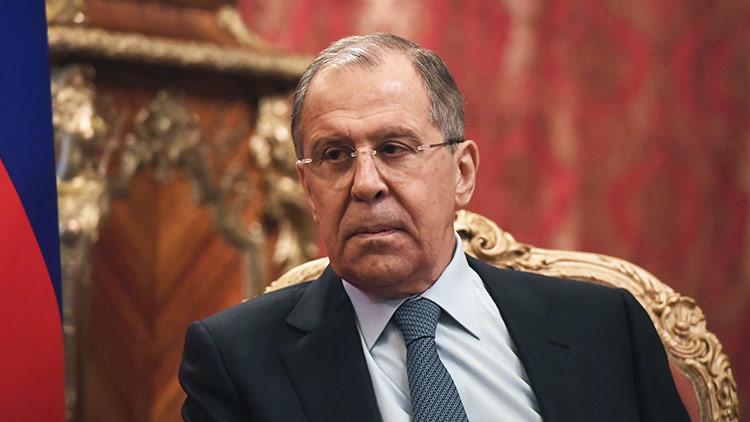 Revelan la fecha de la primera reunión entre los cancilleres ruso y estadounidense