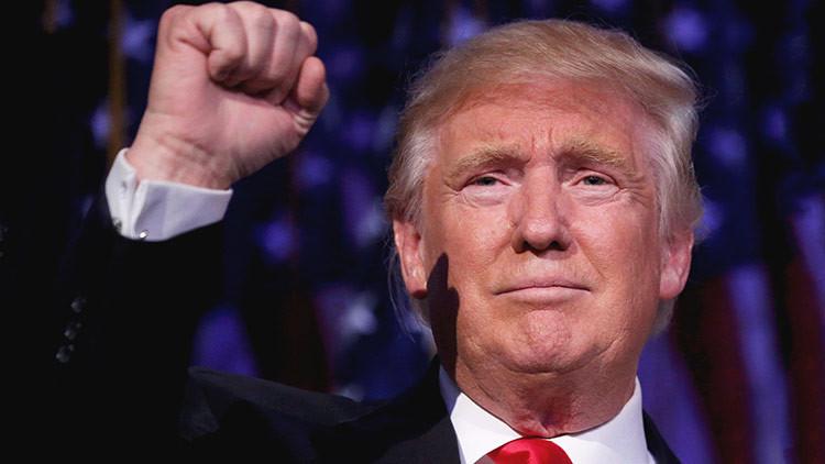 México no se queda atrás y publica su parodia del 'America First' de Trump (VIDEO)