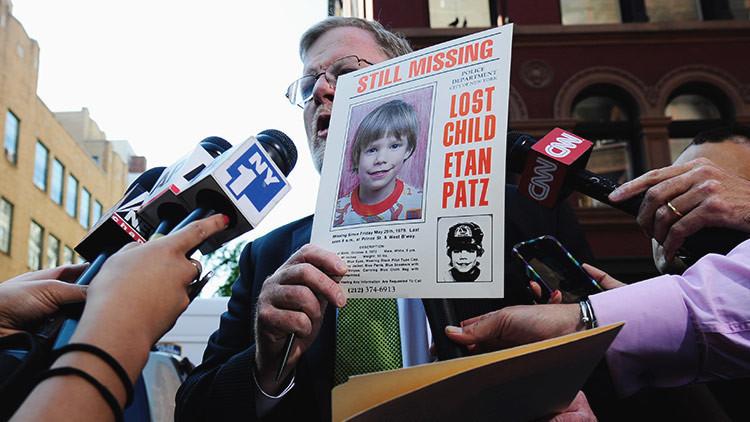 Fin al macabro misterio de un niño desaparecido hace 40 años en EE.UU.