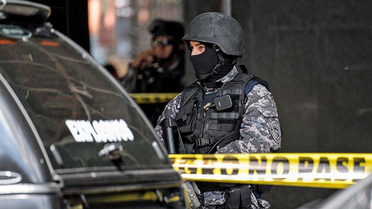 Encuentran muerto al hijo secuestrado del basquetbolista venezolano Juan Manaure