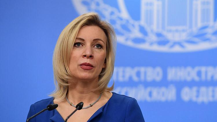 """Rusia, sobre el uso de EE.UU. de uranio en Siria: """"Con participación directa del Nobel de la Paz"""""""